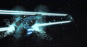 Final Hit by Xolarix