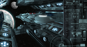 Space Dock Two