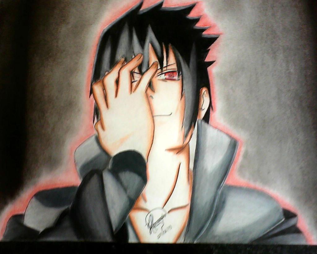 Sasuke by Ronstadt
