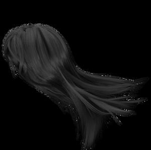 Hairblack