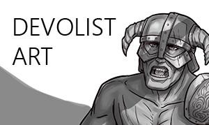 Devolist's Profile Picture