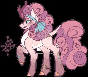 Pinkie   Redesign   2021