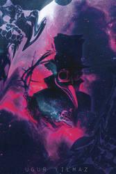 Plague Doctor by safkan1