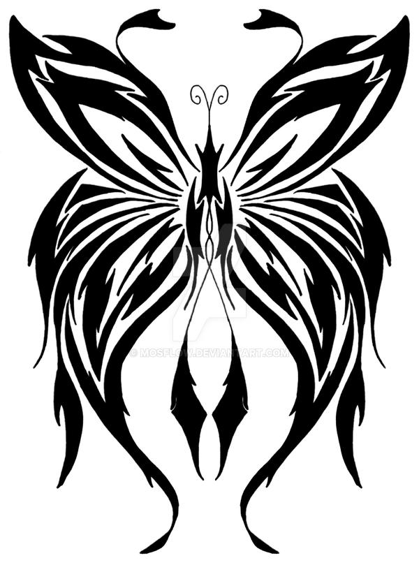 wings of an evil butterfly by mosflow on deviantart. Black Bedroom Furniture Sets. Home Design Ideas