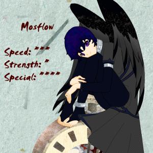Mosflow's Profile Picture