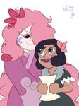 Queens And Bbys Celena