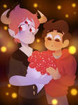 Tomco Lineless by Jess-the-vampire