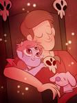 Aww by Jess-the-vampire