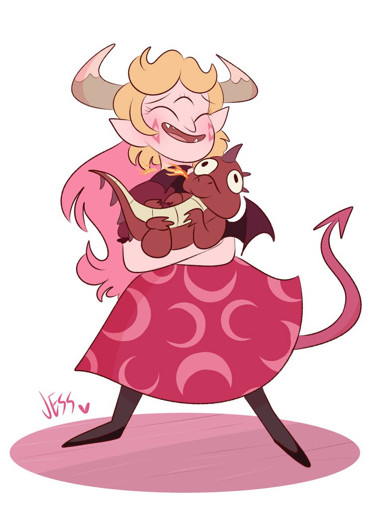 Muffin by Jess-the-vampire