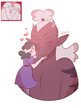 R3 Globgor and Eclipsa