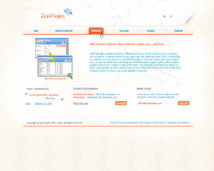 ZoloPages by prld