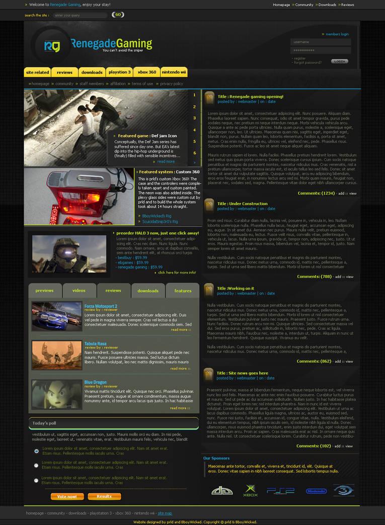 Renegade Gaming