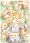 .:TradComm:. Sleeping Foxes~