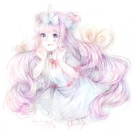 .:TradComm:. Sparkle Delights [1/2] by asuartsu