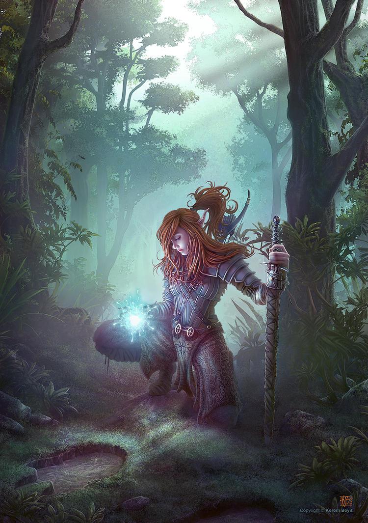 Troll Hunter by kerembeyit