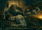 Dwarf Slavers