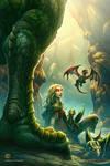 Dragon's Milk Cover