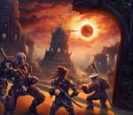 Dark Sun Dwellers