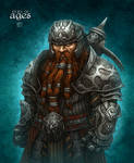 Arkin Ironshanks