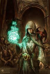 Nicodemus Cover by kerembeyit
