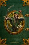 Robin Hood by kerembeyit