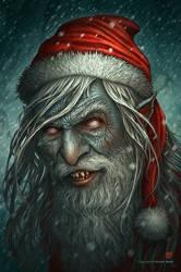 Bad Santa Reloaded