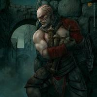 Master of Secrets by kerembeyit