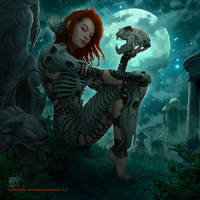 Defiler of the Moon