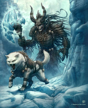 Kvaltigar and Wintermaw