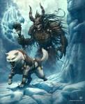 Kvaltigar and Wintermaw