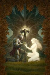 Paladin - Ordination Cover