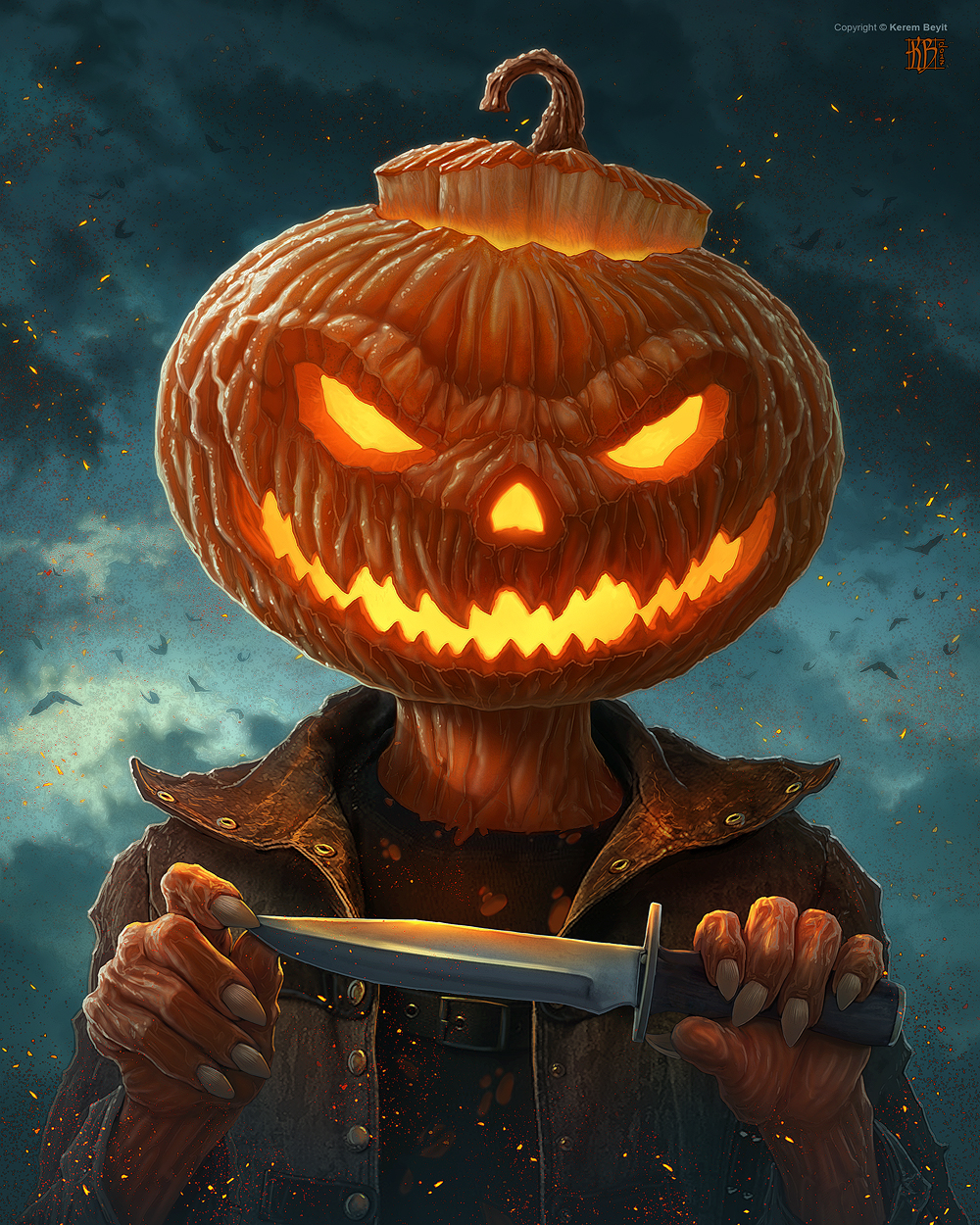 pumpkinhead download