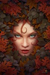 Godess Cover Art