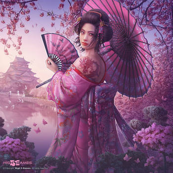 H5G Geisha