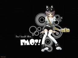 My Emo by raynevamp123
