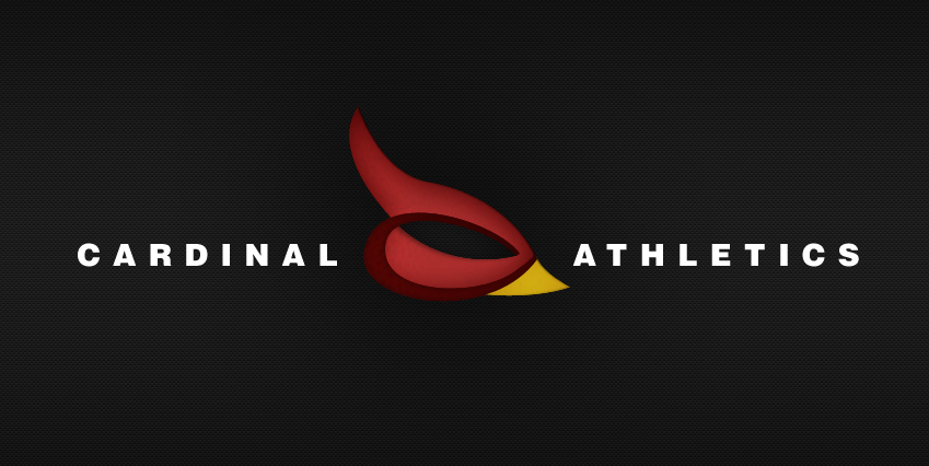 Cardinal Athletics by polegnyn