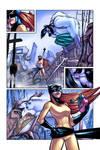 Marvel Sample Page 1