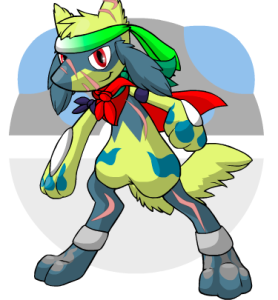 riolu-gaming456's Profile Picture