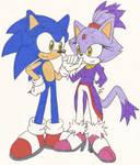 Sonaze - Together, Always