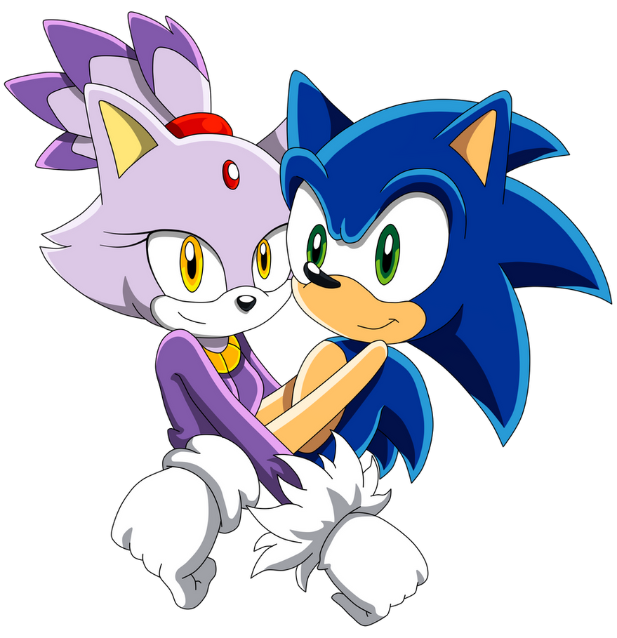 Show Me Pictures Of Blaze The Cat