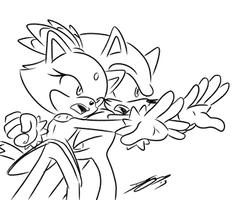 Sonaze - Always Fight Together by Sonicguru