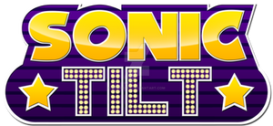 Sonic Tilt logo
