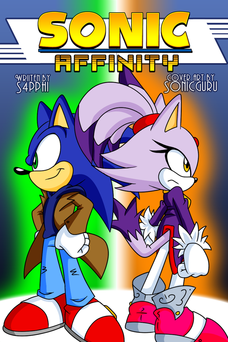 Sonic Affinity by Sonicguru
