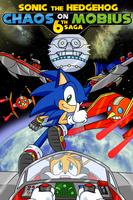 Chaos on Mobius by Sonicguru