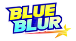 Blue Blur Logo - Sonic Runners Style