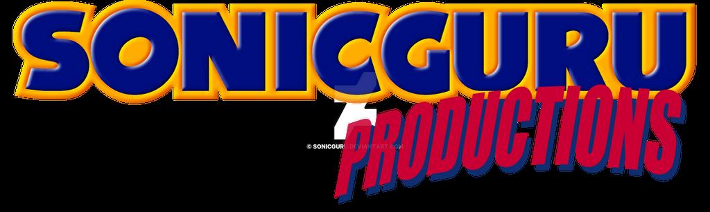 Sonicguru Classic Style Logo by Sonicguru