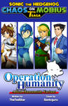 STH: CoM 7 - Operation Humanity (Variant)