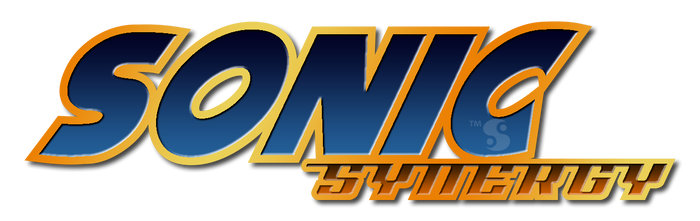 Sonic Synergy logo - No Rring