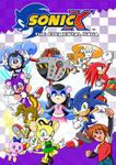 Sonic X The Elemental Saga