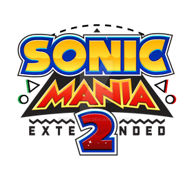 Sonic Mania 2 Extended